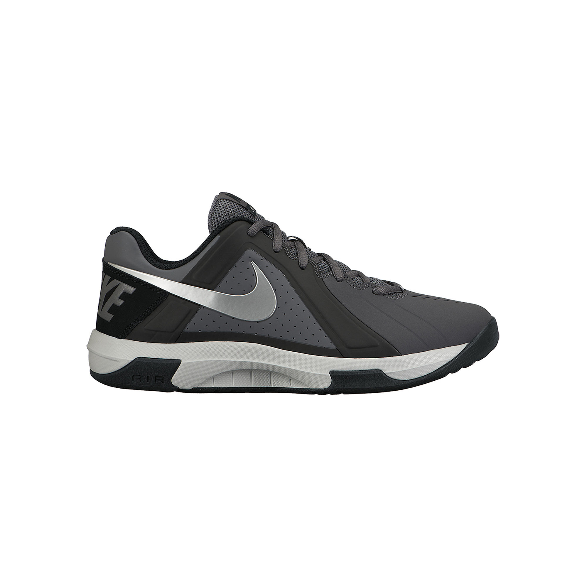UPC 886066049715 product image for Nike Air Marvin Low-Top Mens Basketball  Shoes  e96d4a7a1a
