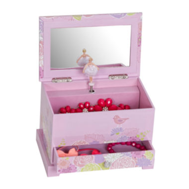 jcpenney.com | Mele & Co. Piper Girls Musical Jewelry Box