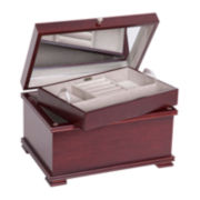 Mele & Co. Hollis Jewelry Box