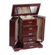 Mele & Co. Vega Jewelry Box