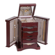 Mele & Co. Arden Jewelry Box