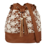 Call It Spring™ Tappan Crossbody Bag