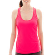 Xersion™ Mesh-Back Tank Top - Tall