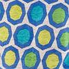 Blue Multi Dots
