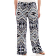Alyx® Pull-On Print Palazzo Pants