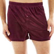 Stafford® 2-pk. Micro-Knit Boxers