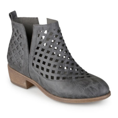jcpenney.com | Journee Collection Kat Ankle Booties