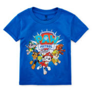Paw Patrol Graphic Tee - Toddler Boys 2t-5t