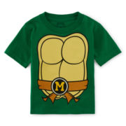 Teenage Mutant Ninja Turtles Graphic Tee - Toddler Boys 2t-5t