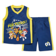 Novelty 2-pc. Paw Patrol Basketball Set - Toddler Boys 2t-5t