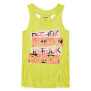Reebok® Summer Tank Top - Girls 7-16