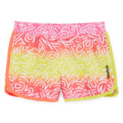 Reebok® Ombre Shorts - Girls 7-16