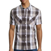 Levi's® Buddy Short-Sleeve Button-Front Shirt