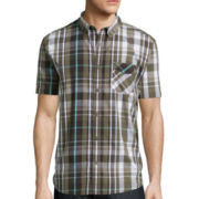 Levi's® Lane Short-Sleeve Woven Shirt
