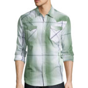 Levi's® Bubba Long-Sleeve Woven Shirt