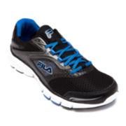 Fila® Stir Up Mens Running Shoes