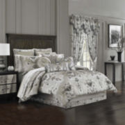 Queen Street® Arabella 4-pc. Comforter Set & Accessories