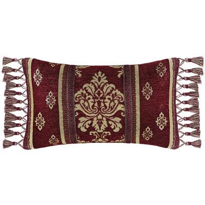 Queen Street® Distinction Boudoir Oblong Decorative Pillow