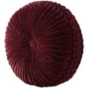 Queen Street® Distinction Round Decorative Pillow