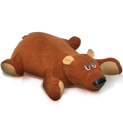 Novelty Bear Pal Bean Bag