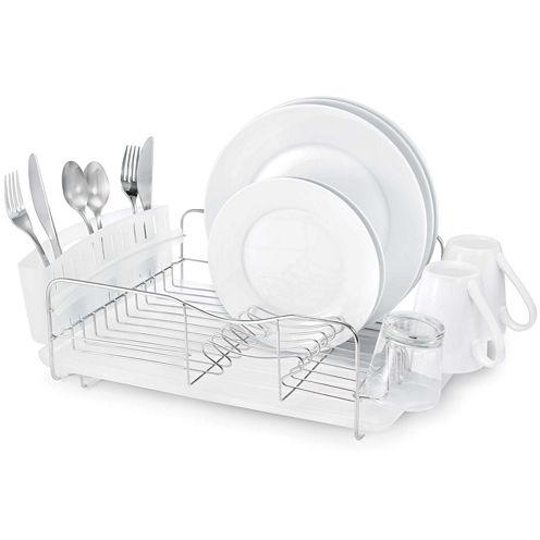Polder® 3-pc. Advantage Dish Rack Set