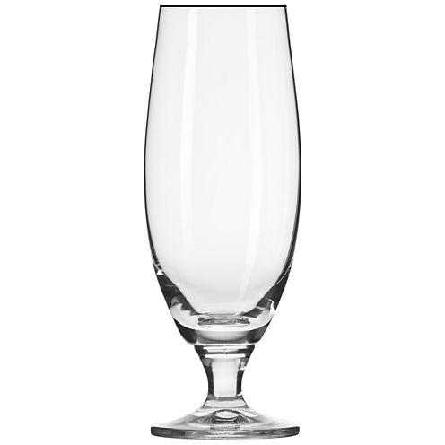Krosno Norm Set of 6 Pilsner Beer Glasses