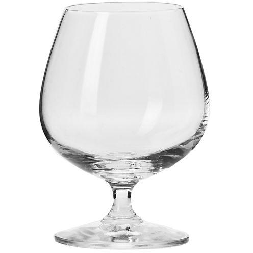 Krosno Norm Set of 6 Stout Beer Glasses