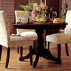 Windslow Pedestal Dining Table