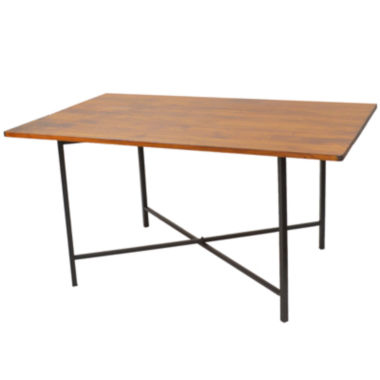 "jcpenney.com | Elmsley 36x60"" Table"