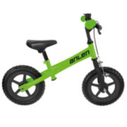 Anlen G.12 Single-Speed Balance/Running Kid's Bike
