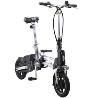 jcpenney.com | e-Mazing Innovations b.o.b. Unisex Battery Operated Bike