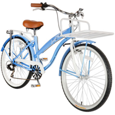 jcpenney.com | Hollandia F1 Land Women's Cruiser Bicycle