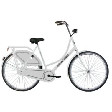 jcpenney.com | Hollandia Royal Dutch Women's City Bicycle
