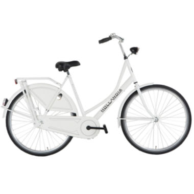 "jcpenney.com | Hollandia Royal Dutch Women's 700c, 19"" Blue City Bicycle"