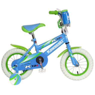jcpenney.com | Kawasaki Single-Speed Girl's Bike