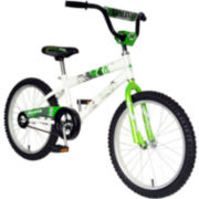 Mantis Grizzled Single-Speed Boys' Bike