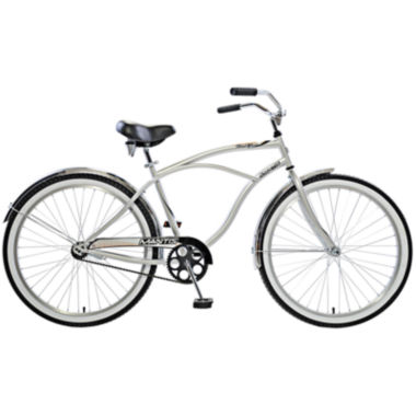jcpenney.com | Mantis Beach Hopper Single-Speed Men's Cruiser Bicycle