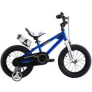RoyalBaby Freestyle Kid's BMX Bicycle