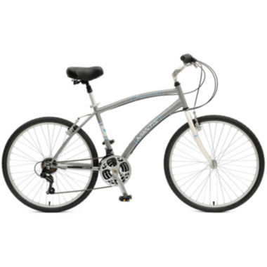 jcpenney.com | Mantis Premier 726M 21-Speed Men's Comfort Bicycle