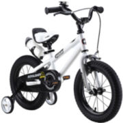 RoyalBaby Freestyle Kids' BMX Bike