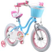 RoyalBaby Stargirl Girls' Bike