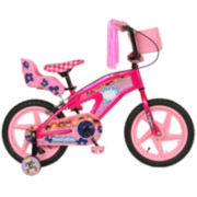 StinkyKids Miss-Behavin Girls' Bike