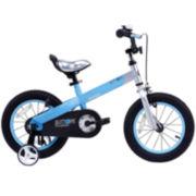 RoyalBaby Buttons Kids' Bike