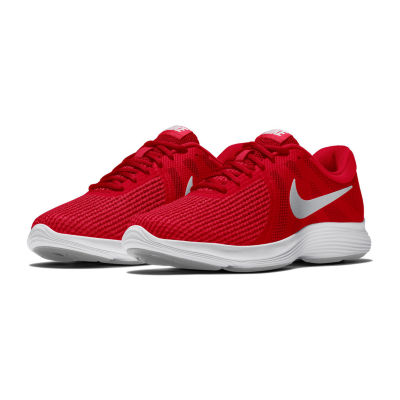 new product ae332 6bd73 Nike Revolution 4 Mens Running Shoes
