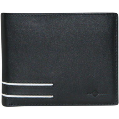 jcpenney.com | Buxton® Luciano RFID Leather Billfold