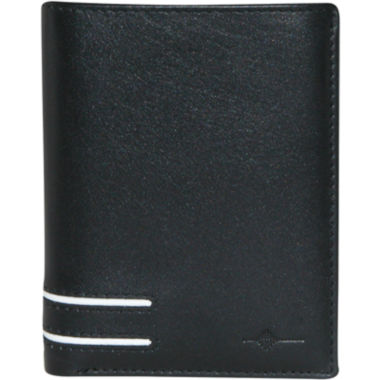 jcpenney.com | Buxton® Luciano RFID Bi-Fold Leather Wallet