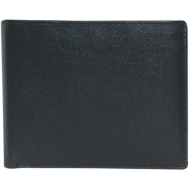 jcpenney.com | Buxton® Houston RFID Leather Credit Card Wallet