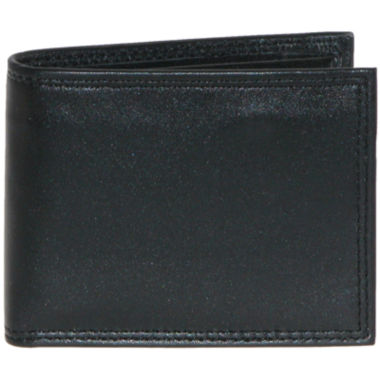 jcpenney.com | Buxton® Emblem Convertible Leather Wallet