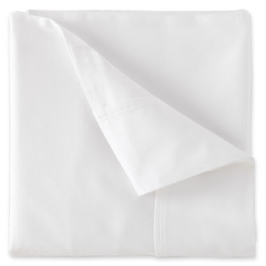 jcpenney.com | Studio™ 400tc Set of 2 Sateen Weave Pillowcases