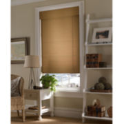 Nantucket Cape Cod Woven Wood Shades